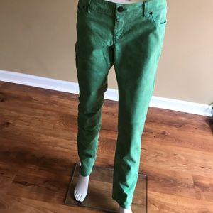 I.N.C. Denim Skinny Leg Regular Fit Size 8